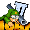 Mobi Army 2 icon