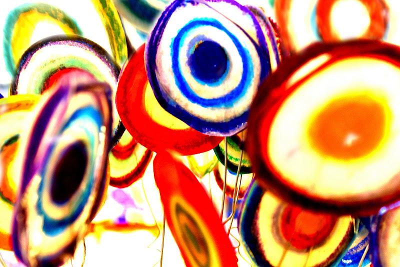 Vortici di colore di Lela69