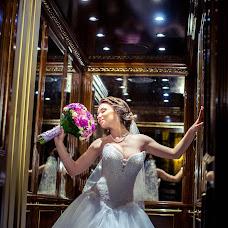Wedding photographer Yuliya Niyazova (Yuliya86). Photo of 21.03.2015