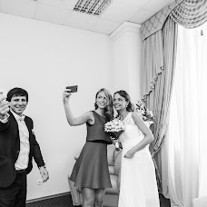 Wedding photographer Yuliya Khaliullina (JULIX). Photo of 04.06.2015