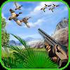 de canard de chasse 3D