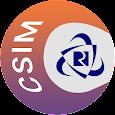 IRCTC CSIM icon