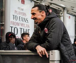 🎥 Zlatan blijft Zlatan: zingende Ibrahimovic steelt de show in muziekfestival na dolle rit met scooter