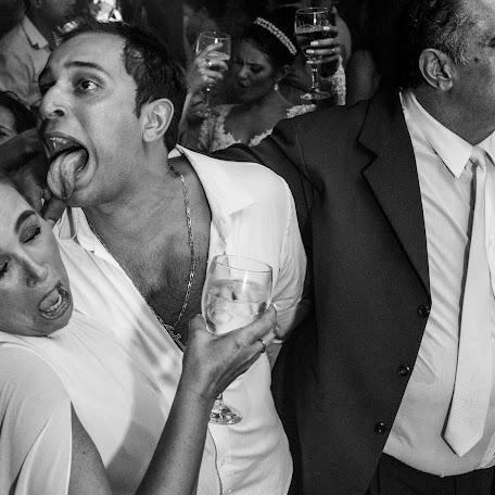 Wedding photographer Bruno Rabelo (brunorabelo). Photo of 15.03.2018