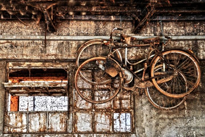 Biciclette.. di AlfredoNegroni