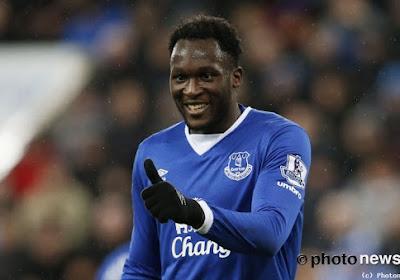Everton pourrait offrir un contrat record à Lukaku