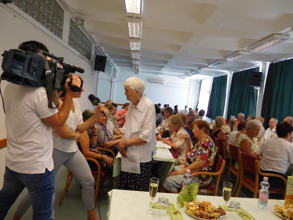 Széchenyi Nyugdíjas Klub