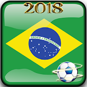 Brazil In The World Cup Russia 2018 Group And Team
