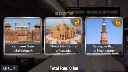 DelhiNCR Metro Train Simulator 2020 ss3