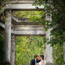 Wedding photographer Artem Stoychev (artemiyst). Photo of 15.10.2017