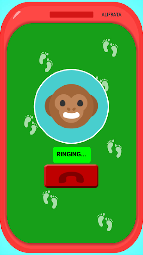Phone for Toddlers - Alphabet, Numbers, Animals 1.0 screenshots 2