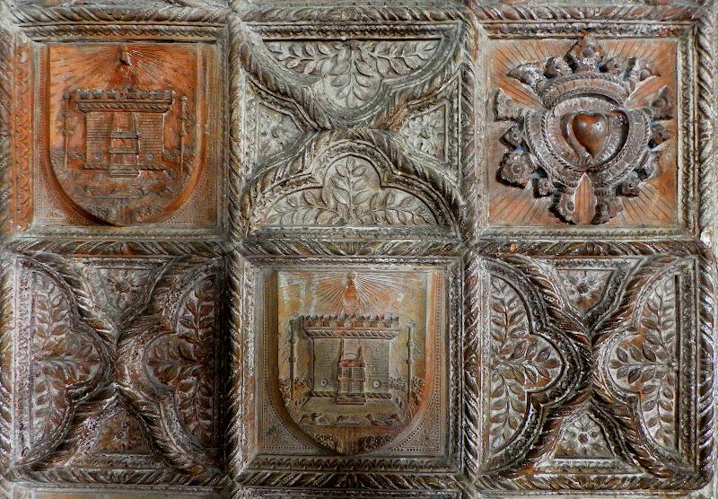 Antiche mura di ellimo