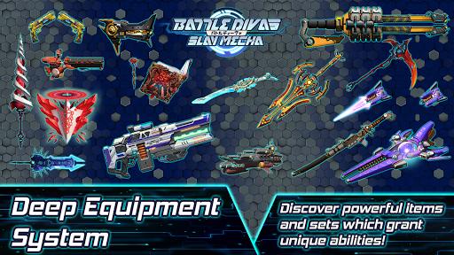 Battle Divas screenshot 4