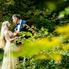 Wedding photographer Mikhail Belkin (MishaBelkin). Photo of 29.10.2014
