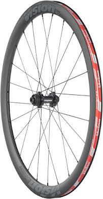 Vision SC40 Wheelset - 700, QR/15 x 100/130mm, Center-Lock, HG 11 alternate image 4
