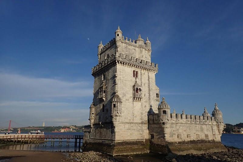 Torre de Belém (Lisbon, Portugal)