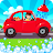Amazing Car Wash For Kids FREE logo