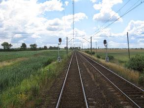 Photo: Szlak Żmigród -  Garbce