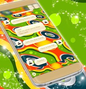 Fidget Spinner SMS - náhled