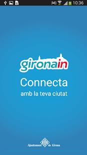 Gironain. Ajuntament Girona- screenshot thumbnail
