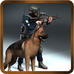 Dog Police: Chase Thief Icon