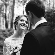 Wedding photographer Yuliya Vlasenko (VlasenkoYulia). Photo of 09.10.2017