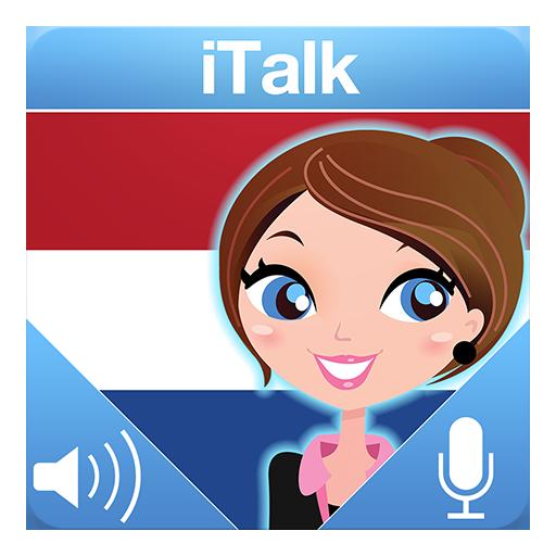 iTalk Dutch