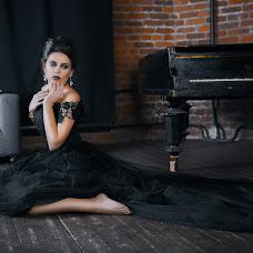 Wedding photographer Alina Fomicheva (Lollipop). Photo of 24.03.2016