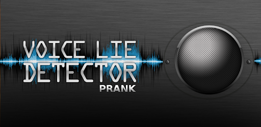 Voice Lie Detector Prank for PC