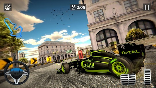 Car Racing Game: Real Formula Racing Game 2020 App Download For Android and iPhone 6