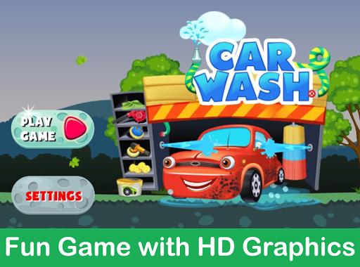 Car Wash: Cleaning & Maintenance Garage 1.5 screenshots 1