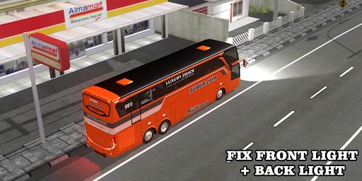 ES Bus Simulator ID Pariwisata  code Triche 2