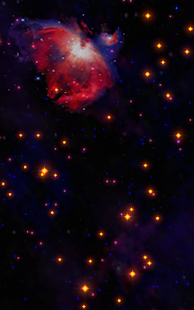 Cosmos Music Visualizer & Live Wallpaper- screenshot thumbnail