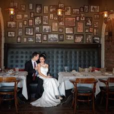 Wedding photographer Kristina Aleks (kristi-alex). Photo of 10.08.2018