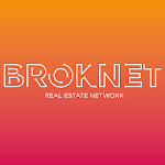 Broknet Icon