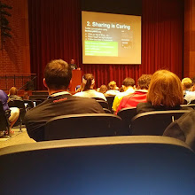 Photo: Joining my tech leader friends at #edcampmke today. Thanks to everyone who made it out. by tmetallo