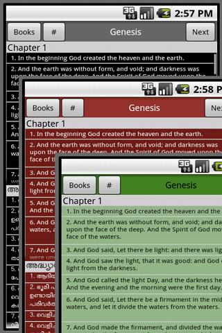 Malayalam Bible by Jeesmon Jacob (Google Play, United States