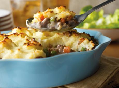 Campbell's Kitchen: Shepherd's Pie Recipe