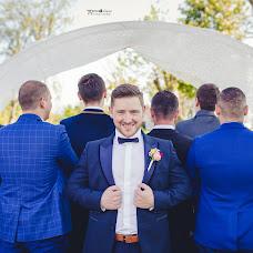 Wedding photographer Panta Lucian (PantaLucian). Photo of 24.07.2017