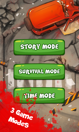 Zombie Smacker : Smasher  screenshots 5