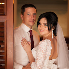 Wedding photographer Yuliya Kornilova (JuliaKornilova). Photo of 26.02.2017