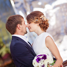 Wedding photographer Mariya Ignatova (pozitiv-live). Photo of 11.05.2014