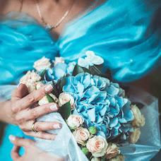 Wedding photographer Tata Slovak (tataslovak). Photo of 09.03.2016
