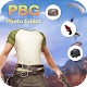 Download PBG Game Photo Editor For PC Windows and Mac