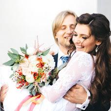 Wedding photographer Anastasiya Karpachan (nastikeee). Photo of 19.02.2016