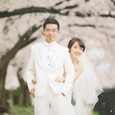 Wedding photographer Nyuko Chiang (nyukochiang). Photo of 14.05.2015