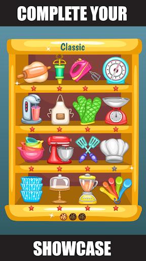 Télécharger Cookies Inc. - Idle Tycoon apk mod screenshots 3