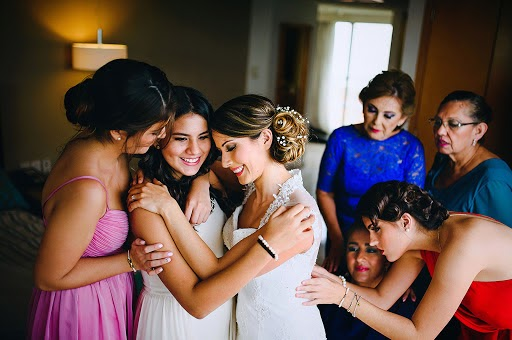 Wedding photographer Edel Armas (edelarmas). Photo of 02.05.2016