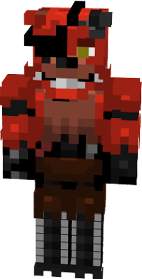 old foxy
