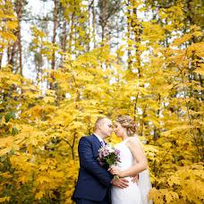 Wedding photographer Aleksey Bystrov (abystrov). Photo of 10.11.2015